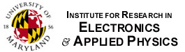 Institute for Research in Electronics and Applied Physics