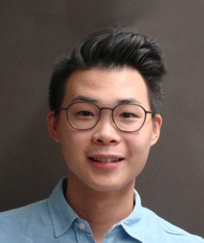 Yi-Siou Huang