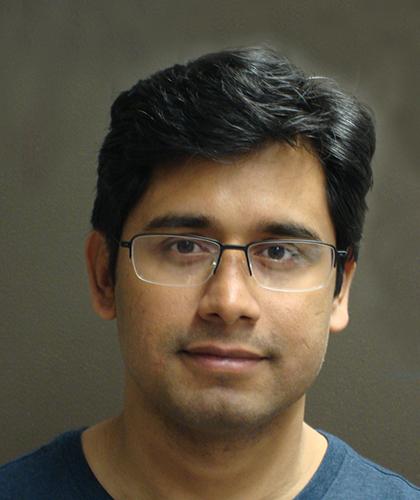 Mohammad Rahaman