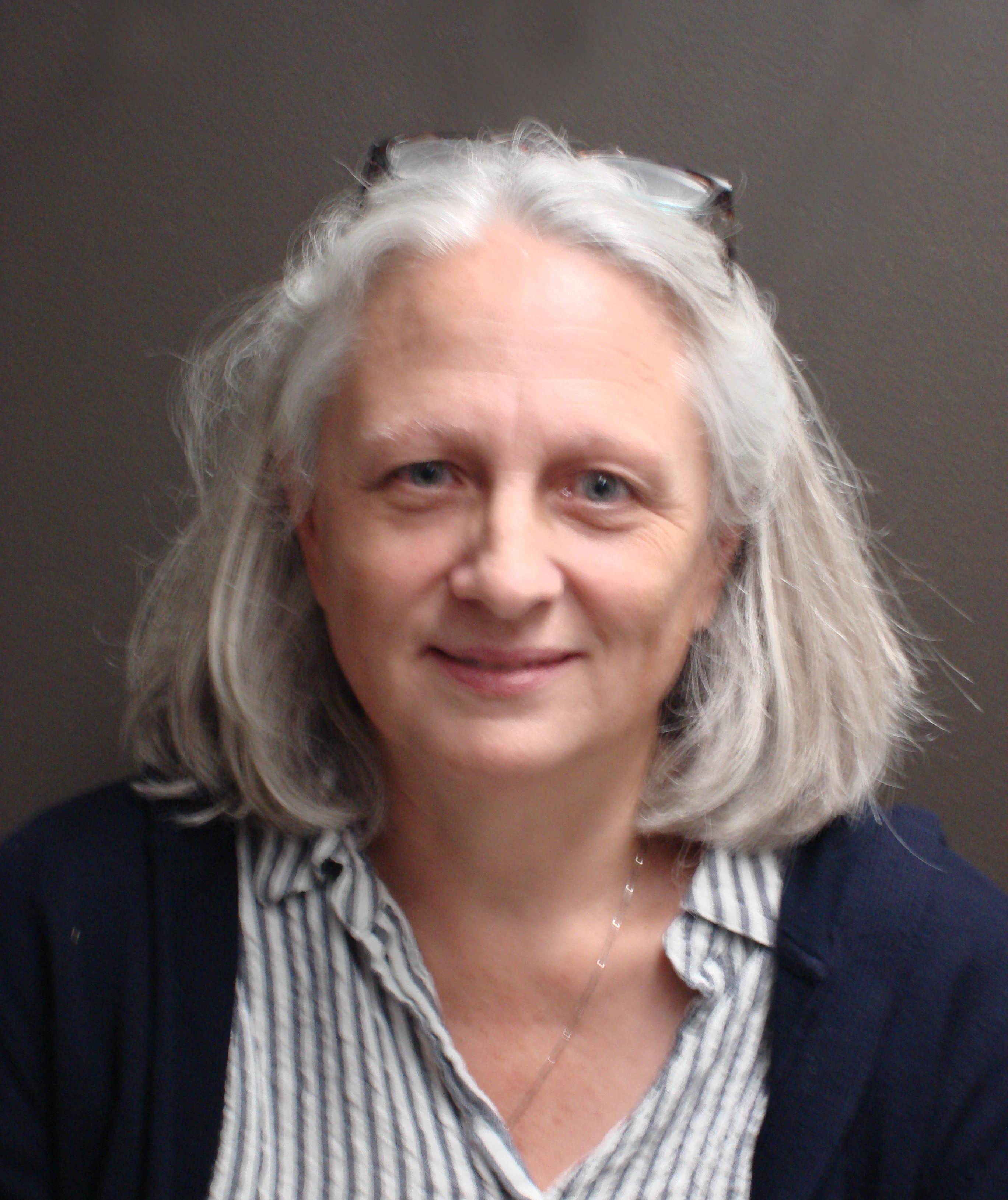 Brenda Scheufele