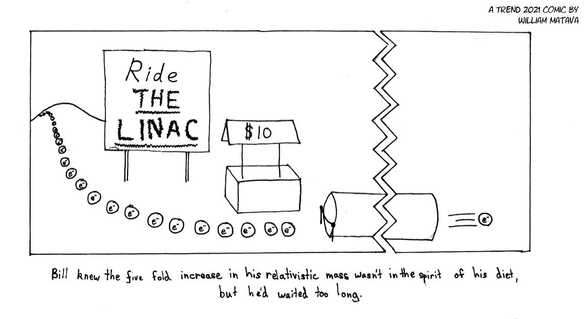 William Matava comic