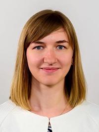 Polina Vabishchevich