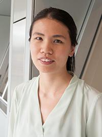 Hsin-Yun (Joy) Chao