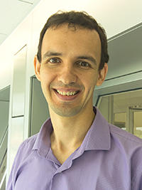 Sergey Dushenko