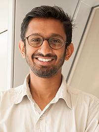 Advait Madhavan
