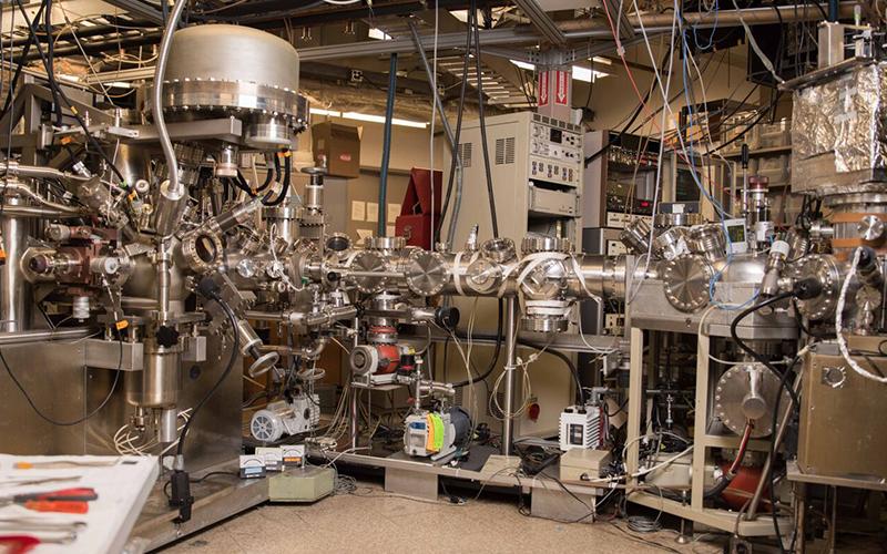 Plasma Processing of Materials