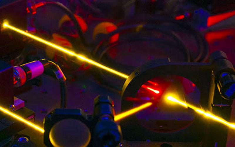 Photonics Research Laboratory